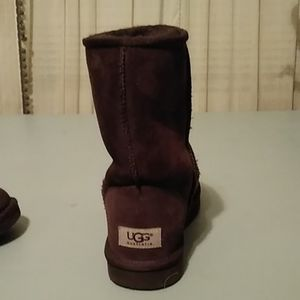Ugg Boots/ size 7